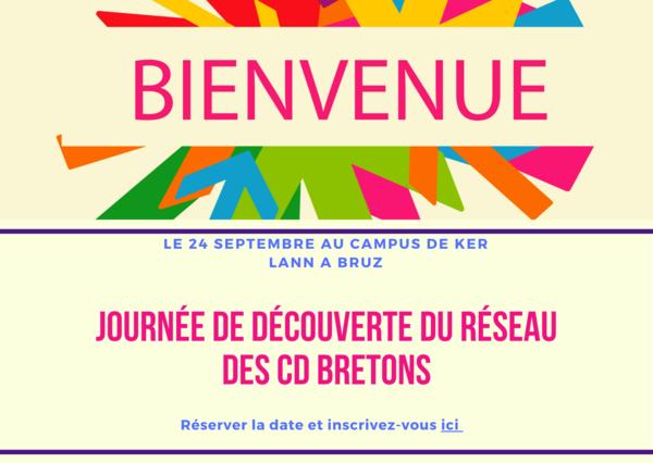 Journée découverte du réseau des Conseils de développement bretons